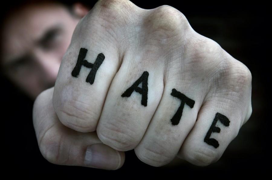 Ненавижу людей