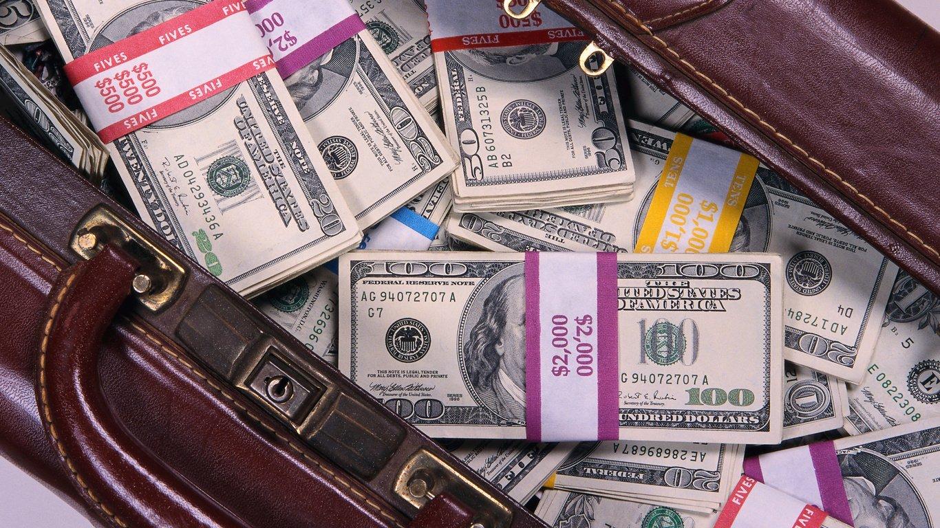 Деньги, деньги...