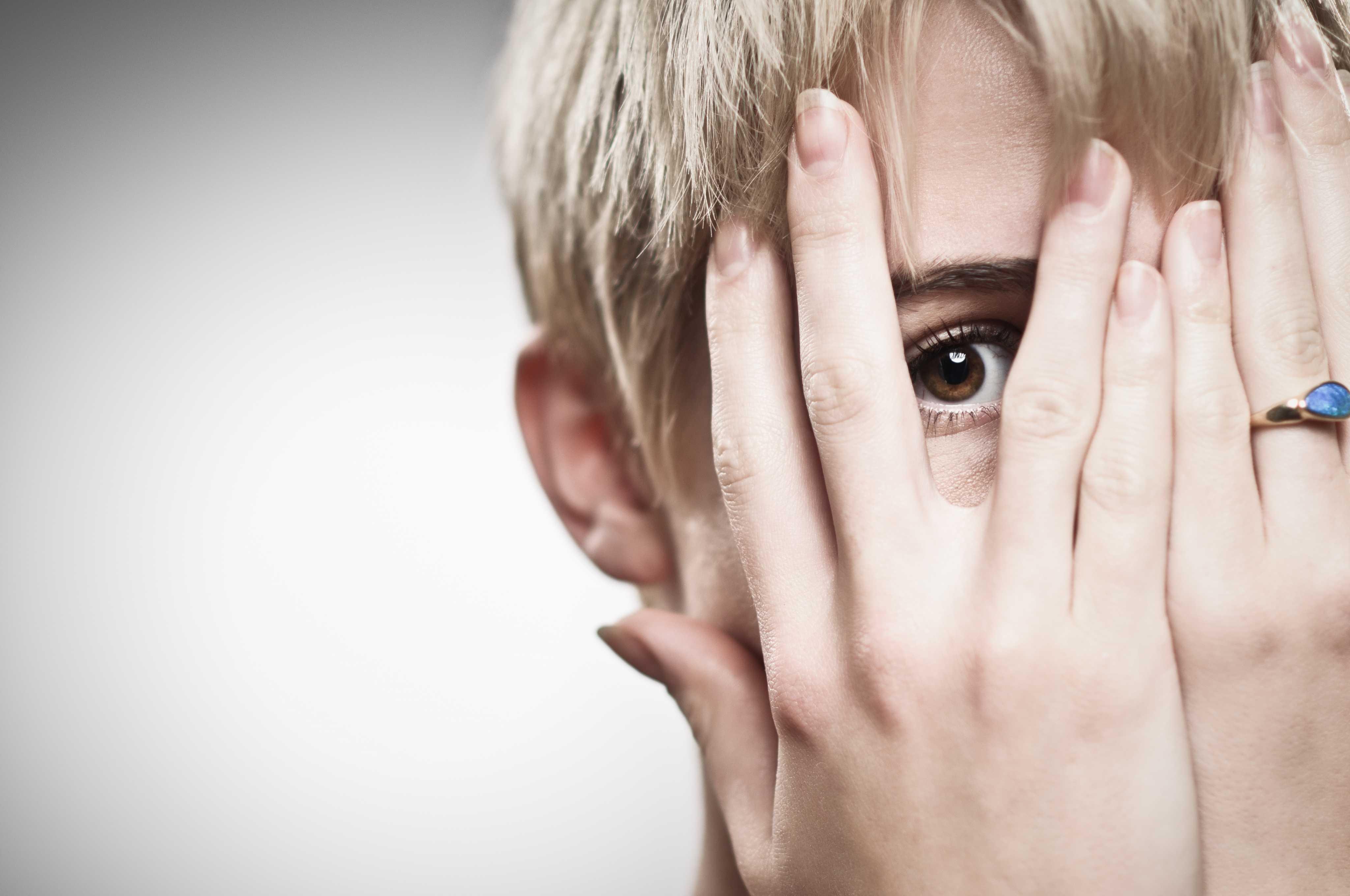 Синдром навязчивых состояний