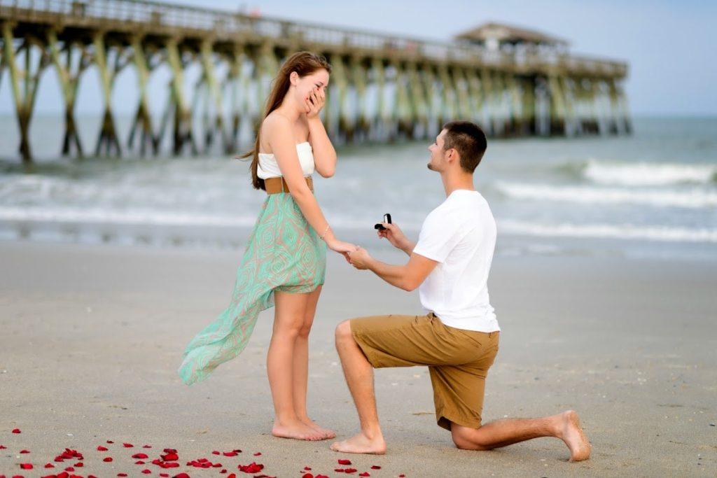 Хочу жениться как сделать предложение 718