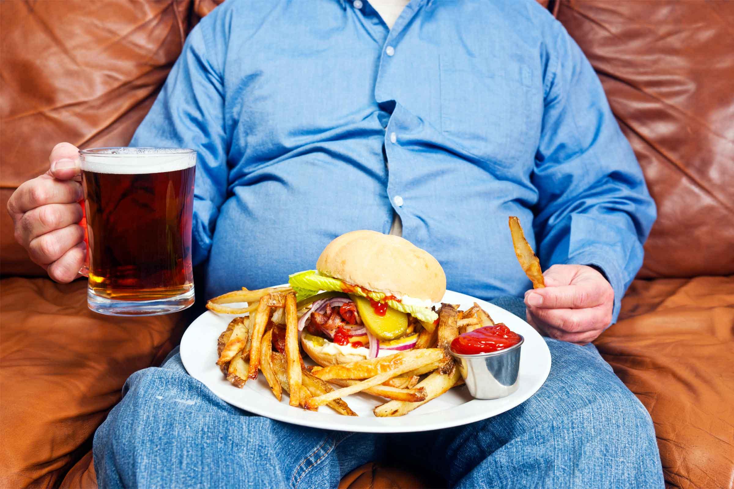 Заедание проблем