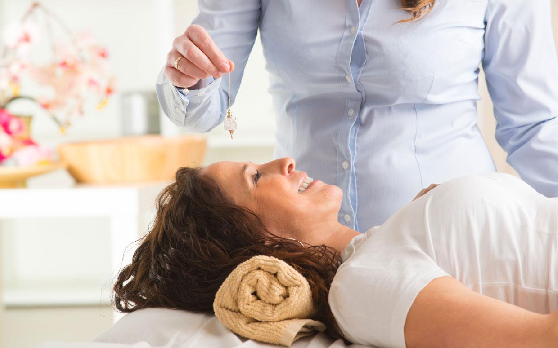 Гипнотерапия