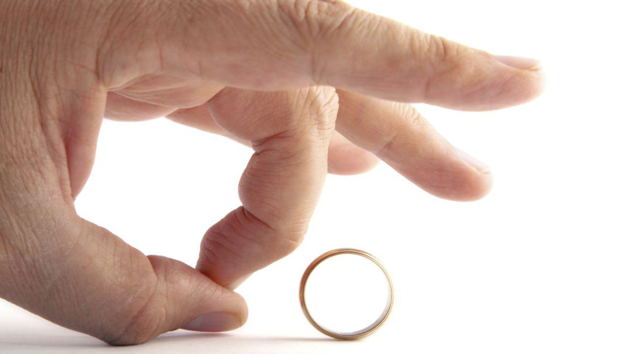прекращение поисков мужа