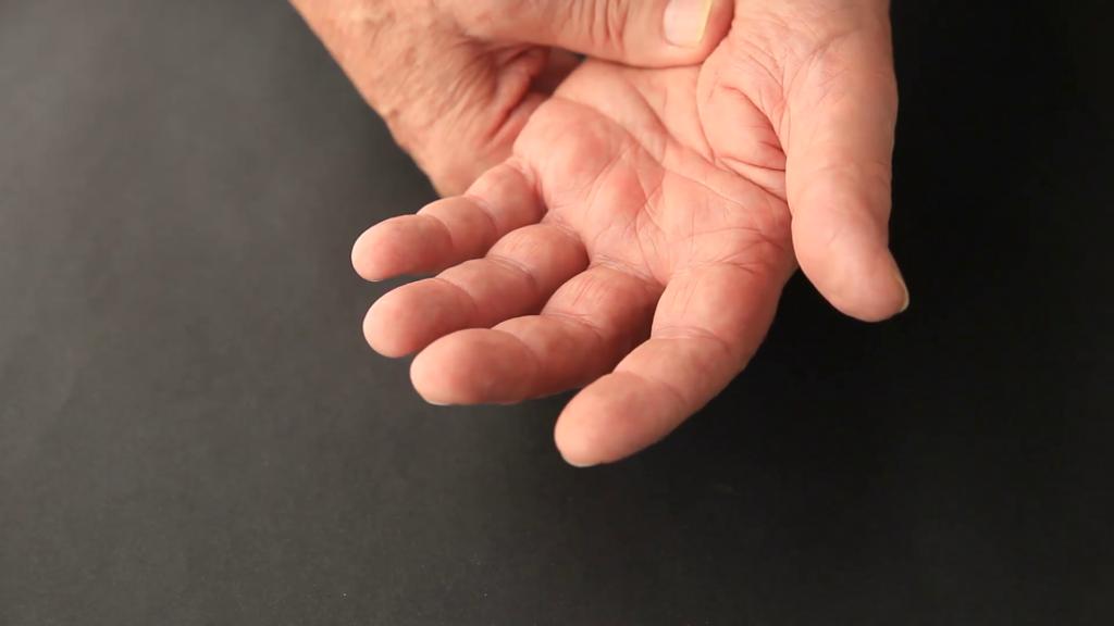 Как лечить тремор рук при алкоголизме