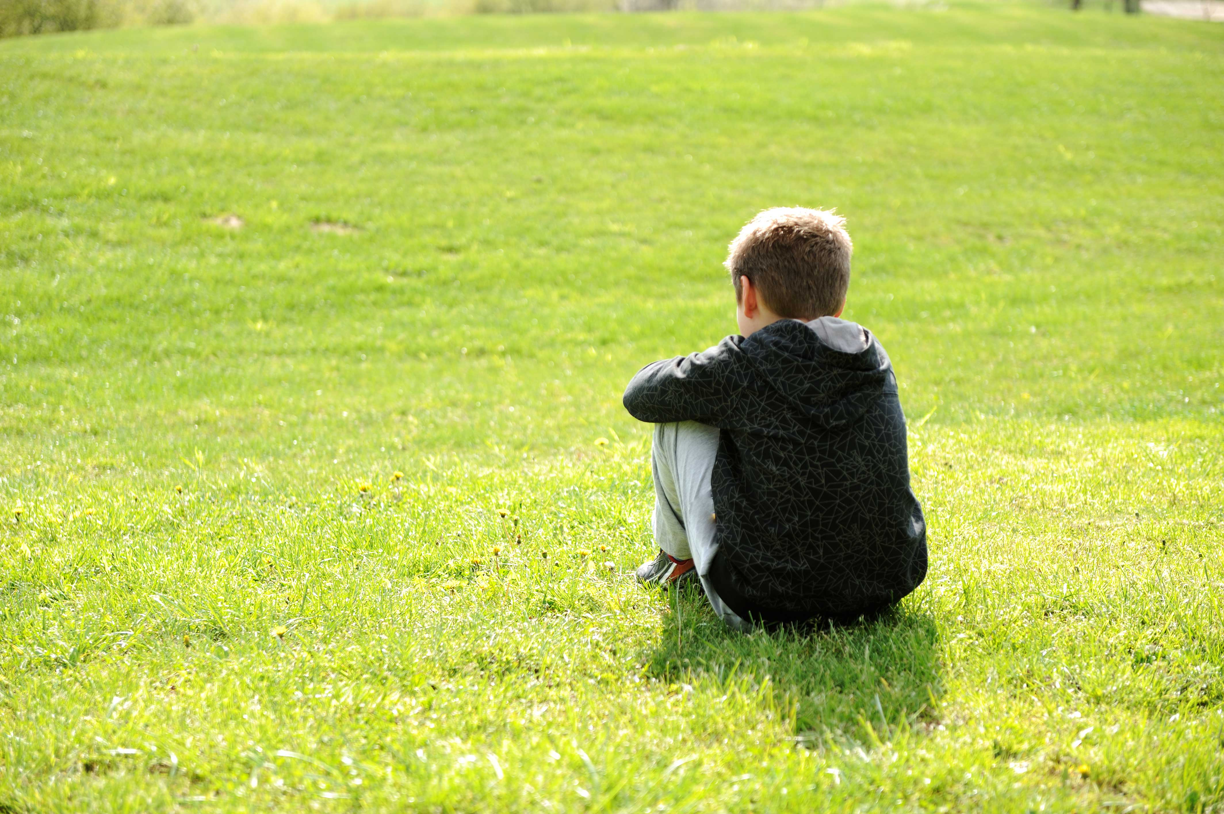 Агрессия и шизофрения у ребенка