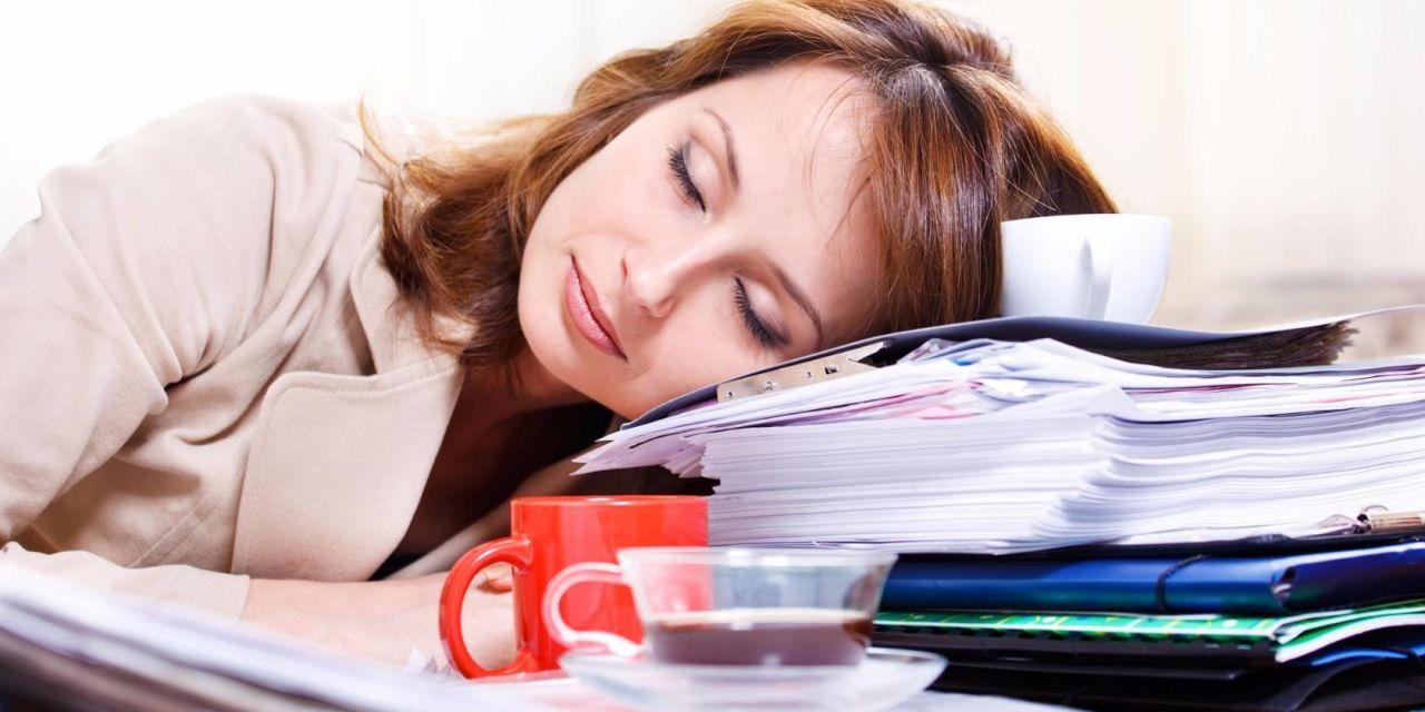 Как проявляется хроническая усталость и как с ней бороться?