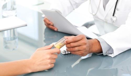 Лечебный курс назначает врач