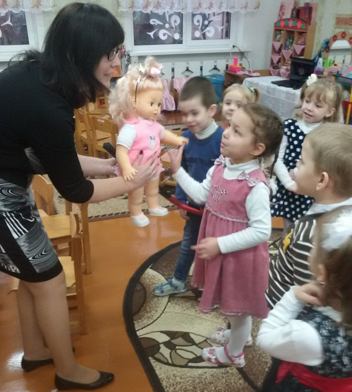 Ребенок и рефлексия
