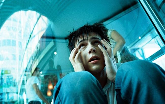 Агорафобия у подростка