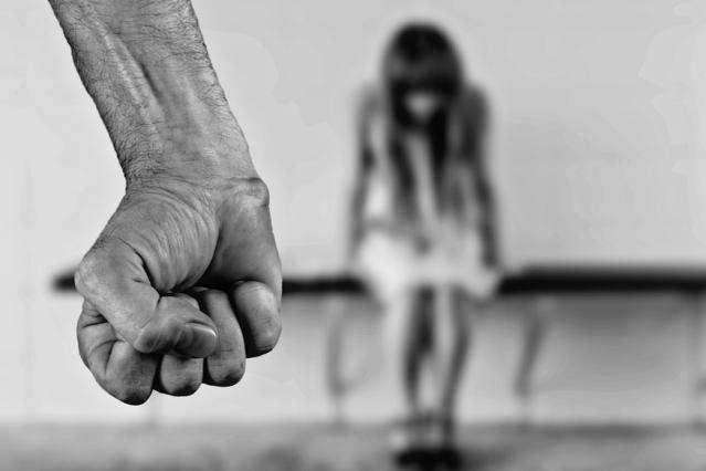 Сексуальное насилие