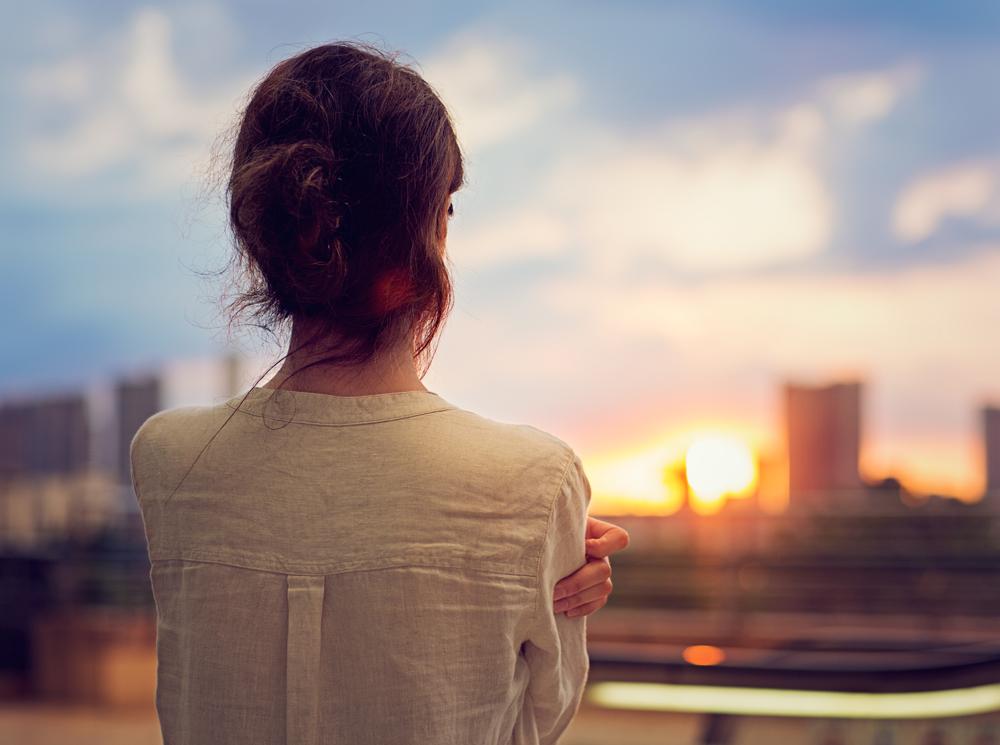 Как справиться с чувством одиночества