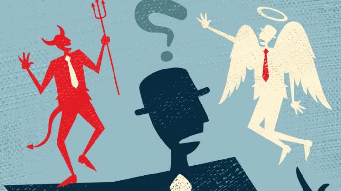 Что следует понимать под нравственностью человека?