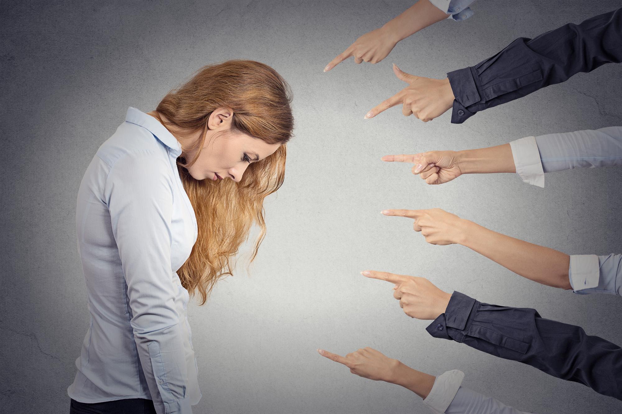 картинка про критикующих