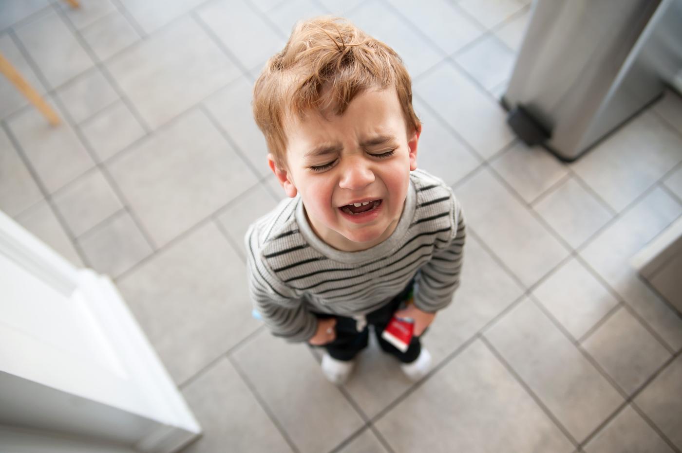 Что нужно знать, чтобы пережить кризис 3 лет у ребенка?