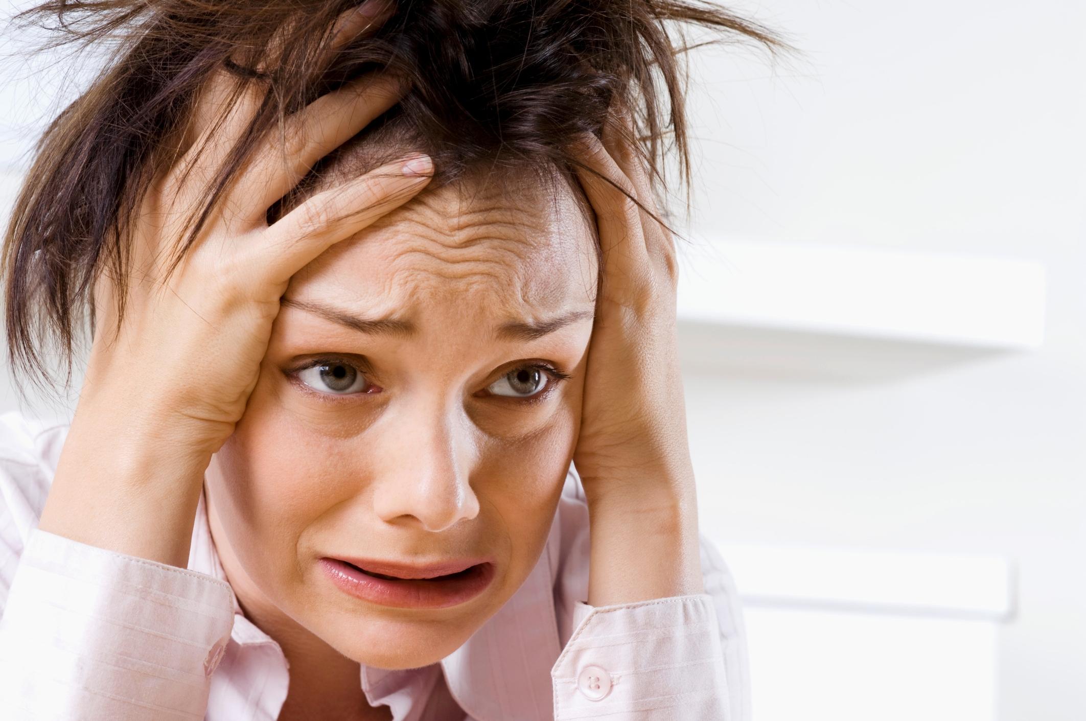 Симптомы мысли о заболевании утомляемость повышеная сексуальная активность тревога