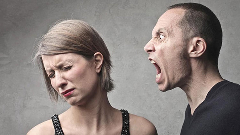 Учись управлять гневом