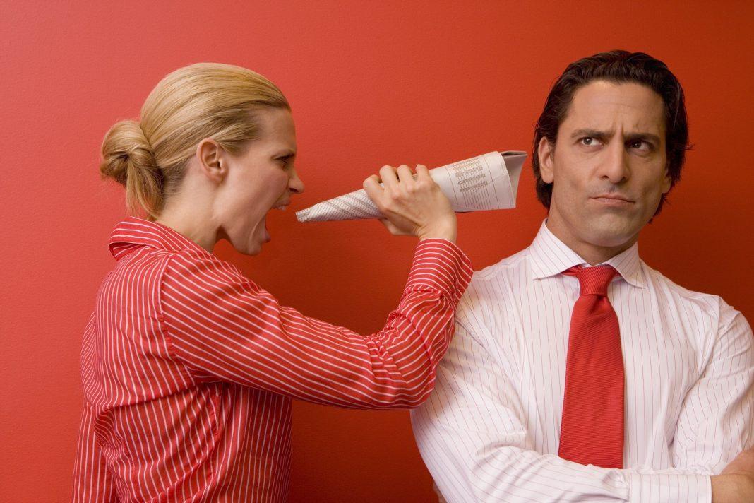 «Не выноси мне мозг» или как взаимодействовать с невыносимыми людьми