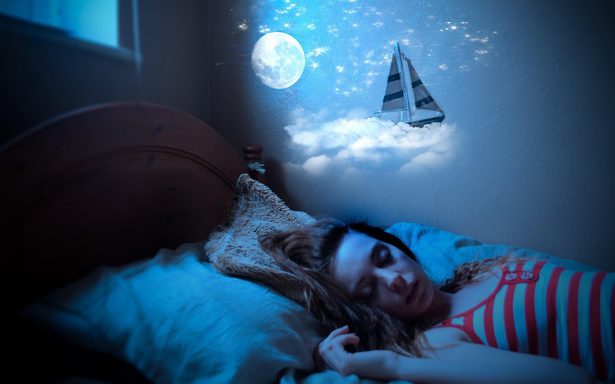 Сновидения: способ услышать наше бессознательное