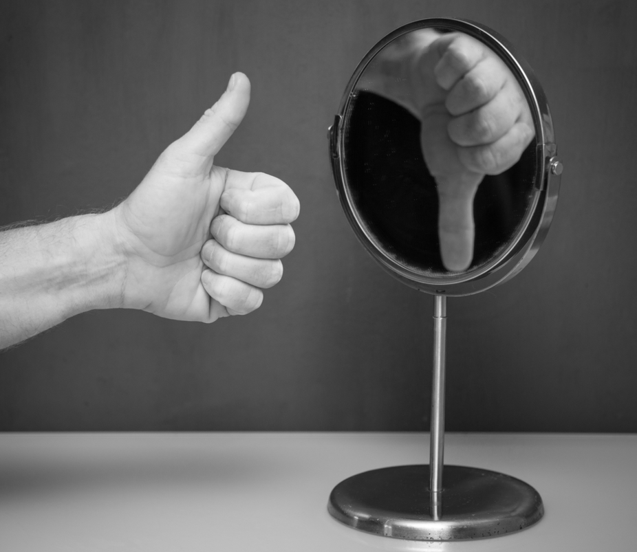 Адекватность самооценки: трагедия «отвергнутых» и что делать