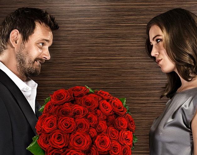Отношения мужчины и женщины картинки приколы