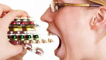 Лекарственная зависимость и причины ее развития