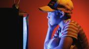Зависимость от телевизора — признаки ТВ-мании